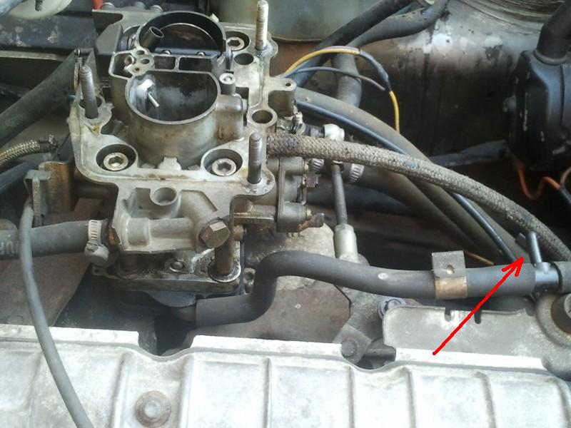 carburateur solex z10
